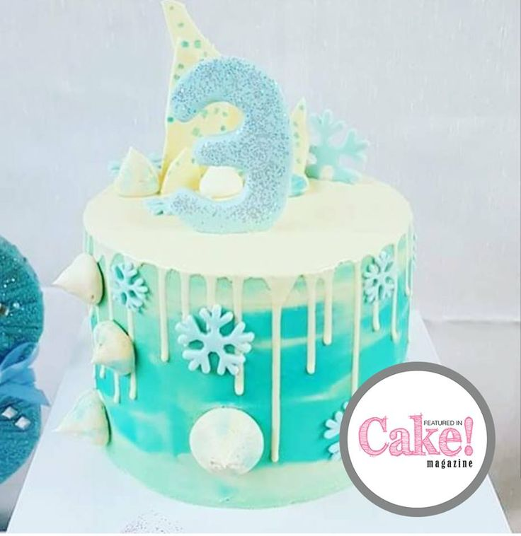 As seen in the Winter Wonderland issue of Cake! magazine, August 2017 by The Sweetest Thing WA  Read online and subscribe for free here: http://joom.ag/R63L A free digital magazine published quarterly by the Australian Cake Decorating Network