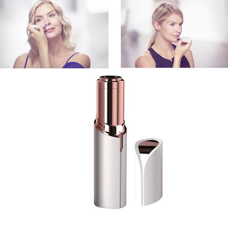 FLAWLESS FACIAL prompt ache free Hair Remover AS SEEN ON TV US SELLER