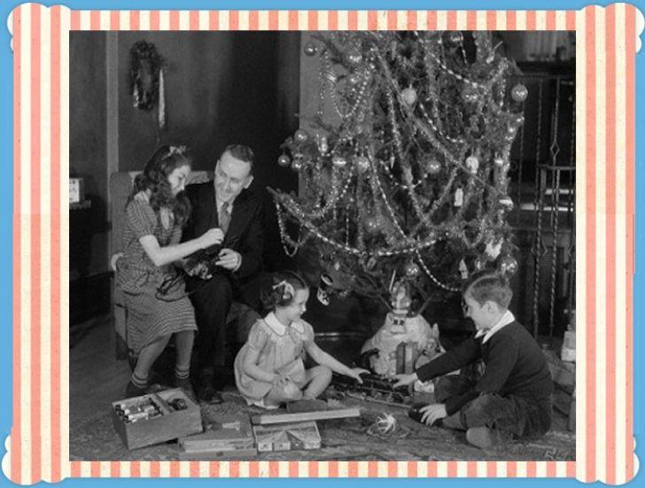 Πρωτοχρονιά στο σπίτι με τα παιδιά!