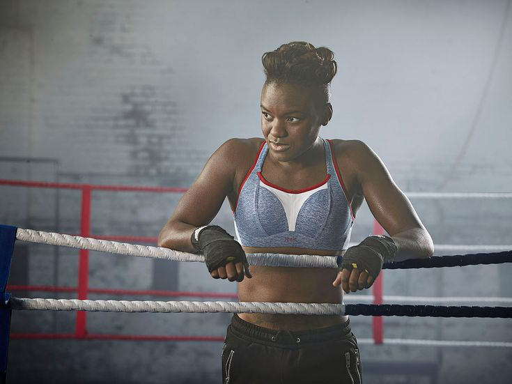 Nicola Adams. She made history when she won the first ever Olympic gold medal in women's boxing at London 2012, retaining it in Rio 2016. She is the first woman fighter to hold European, World, Commonwealth and Olympic titles... http://www.bbc.co.uk/programmes/b082wtgl
