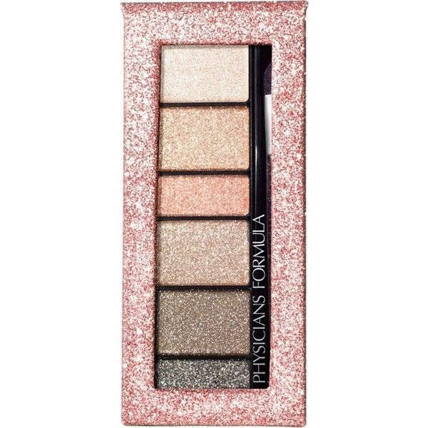 Shimmer Away With New Physicians Formula Palettes Musings of a Muse ❤ liked on Polyvore featuring beauty products, makeup, eye makeup, eyeshadow, cosmeticos, sombras, physicians formula, palette eyeshadow, physicians formula eyeshadow and physicians formula eye shadow