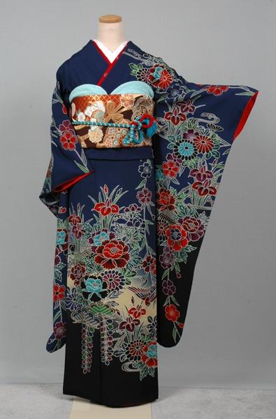 I want a kimono!