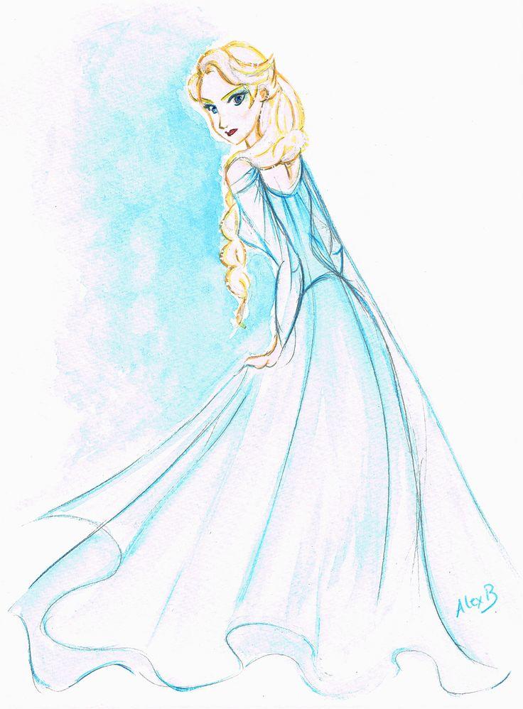 141 best images about la reine des neiges on pinterest - Reine des neiges frozen ...