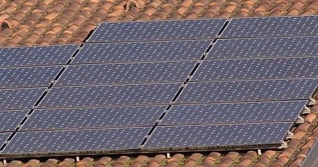 UAE set a world record in low photovoltaic energy prices proving once again that renewables make economic sense not just environmental sense. #solarenergy #sustainableenergy #solar #renewable #pvinstallation #Dubai #UAE #pv #sustainablesolutions #renewable #Dubai#sustainability #sustainablebuilding #gogreen #sustainableenergy #solarpanel #solarpowered #solarworld  #solarlife #solarpvrpower #energy