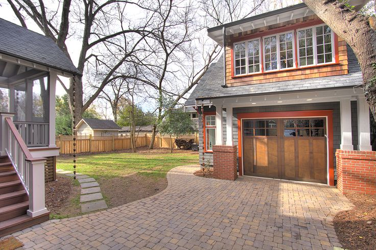 2115 Best Craftsman And Bungalow Houses Images On