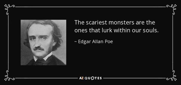 TOP 25 QUOTES BY EDGAR ALLAN POE (of 388)   A-Z Quotes