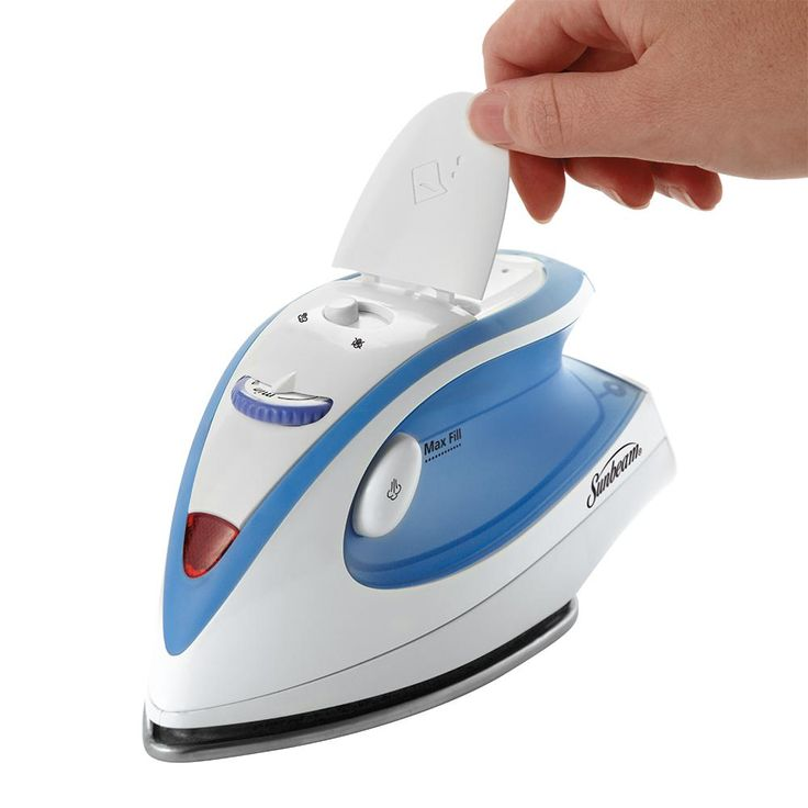 10 Best Steam Irons Images On Pinterest Iron And
