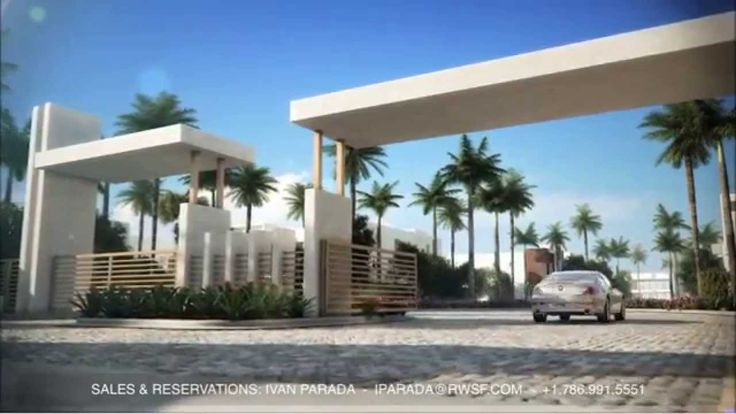 NEOVITA DORAL LUXURY SINGLE HOMES & TOWN-HOMES AT DORAL