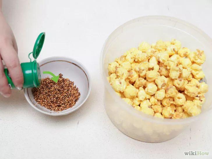 Imagen titulada Puff Quinoa Step 13