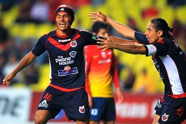 Veracruz vs Morelia en vivo