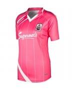 Galway O'Neills GAA Ladies Pink Jersey.