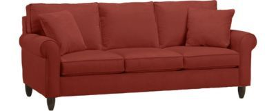 Living Rooms, Amalfi Sofa, Living Rooms | Havertys Furniture  $800 for sale $700