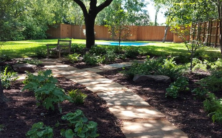 17 best images about low maintenance shade plants for for Natural grasses for landscaping