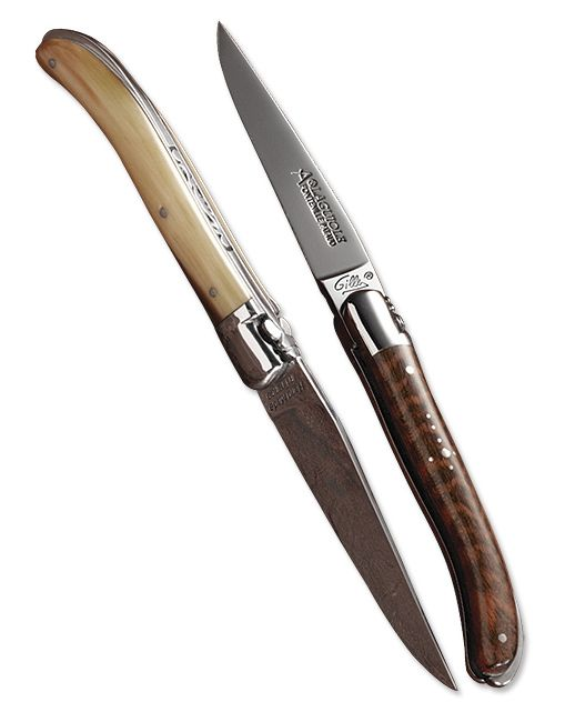 Just found this Folding+Pocket+Knife+-+Laguiole+Pocket+Folding+Knife+--+Orvis on Orvis.com!