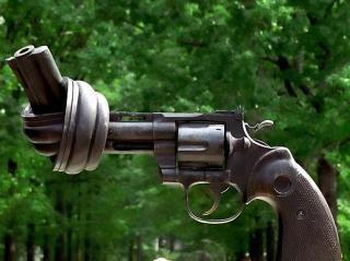 Etats-Unis. Une vérité toute simple sur le contrôle des armes à feu   Courrier international