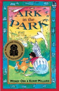 Ark in the Park (Australian edition) illustrated by Kerry Millard