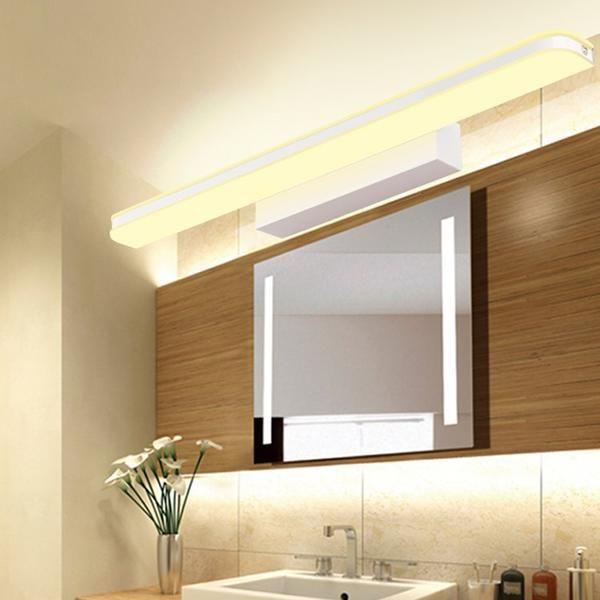 Visit More Raypom Com For More Bathroom Lighting Over Mirror Bathroom Lighting Ideas Ba Led Bathroom Vanity Lights Amazing Bathrooms Best Bathroom Lighting