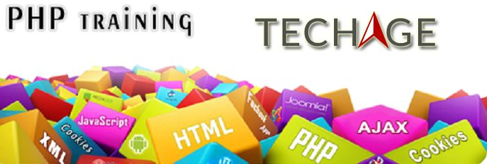 Join TechAge Academy for PHP Training and Internship Program 2015.Call for more details:+91-9212063532,+91-9212043532 Visit:- http://www.techageacademy.com/courses/php-training/
