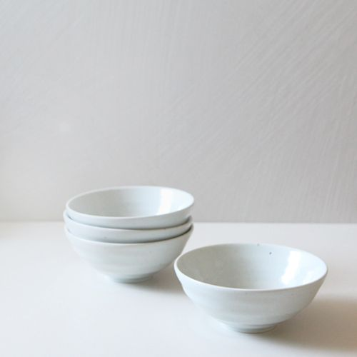 Casual line bowl 14, set of 4 / $40.00