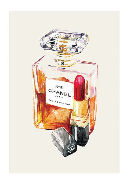 Chanel numéro 5