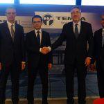 TEMSA ve STM akıllı araçlar için yeni teknolojiler geliştirecek