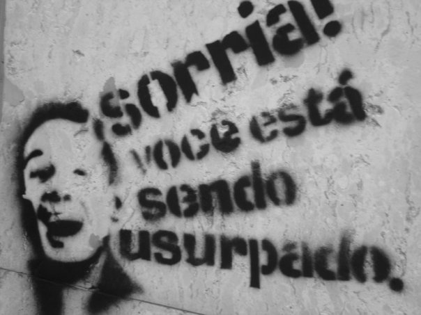 São Paulo - SP por Ju Bertechini