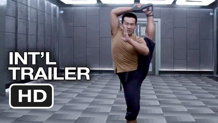Man Of Tai Chi International Trailer (2013) - Keanu Reeves Movie HD Good movie, awesome fight scenes!!!!
