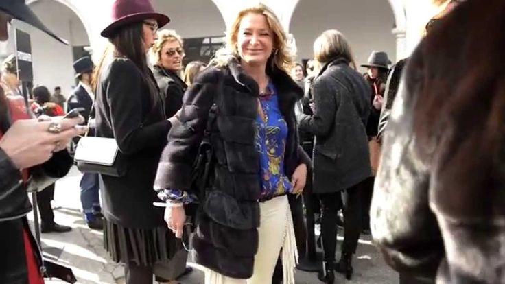 St Andrews Fashion Show Vimeo