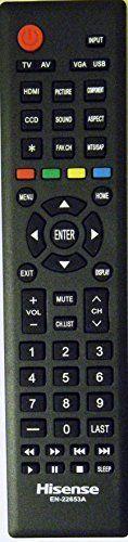 Brand new original Hisense EN-22653A TV Remote http://ift.tt/2jufBWs