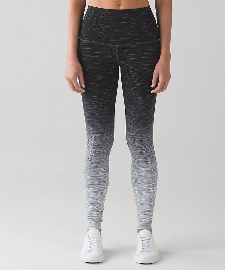 lulu lemon Wunder Under Pant | Size 4