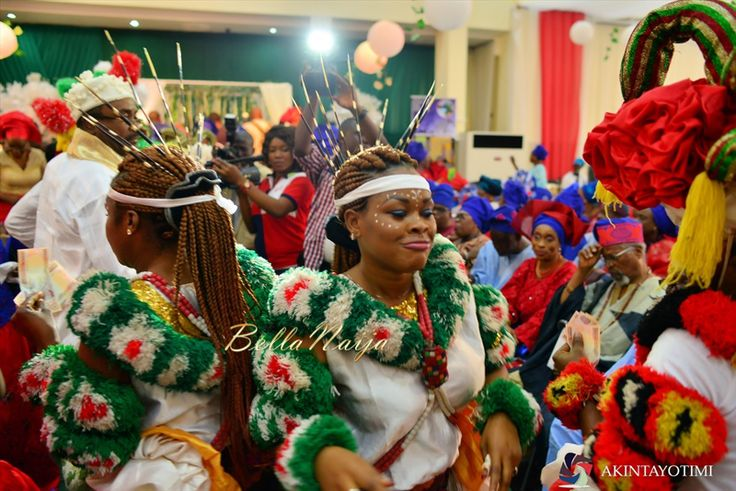 Ibibio dancers from Nigeria | Dances Sans Fronteras ...