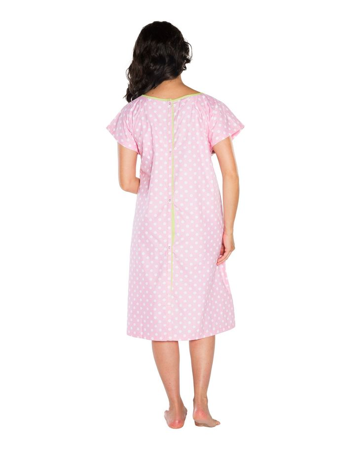 Amazon.com: Gownies - Labor & Delivery Maternity Hospital Gown: Clothing