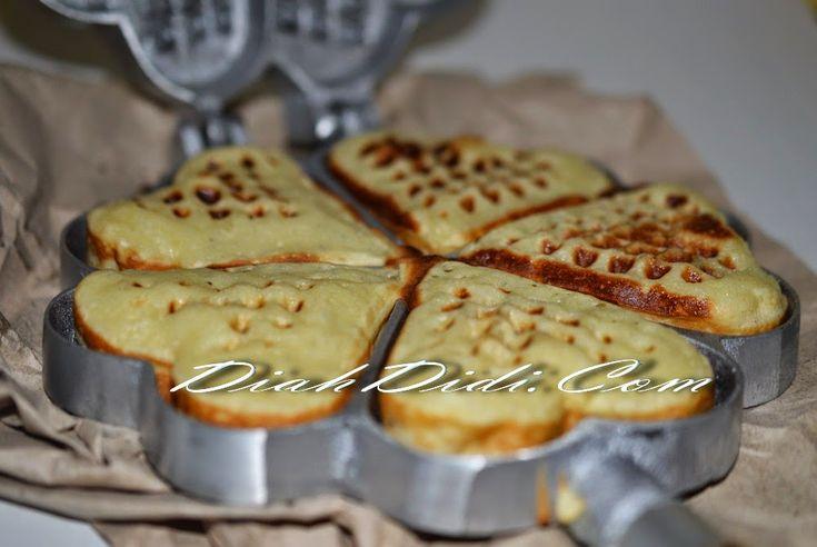 Diah Didi's Kitchen: Bapel Kentang