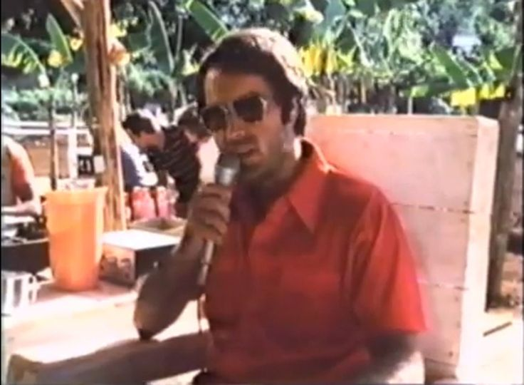 the horror in jonestown 18, 1978, the day 913 people died from mass suicides and murders in a remote  encampment called jonestown jonestown the word is.
