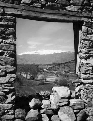 Ολυμπος 1965 φωτ.Τάκης Τλούπας