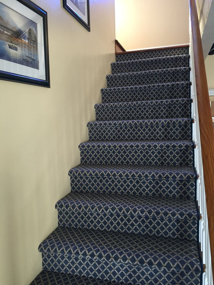 93 Best Stair Runners Images On Pinterest