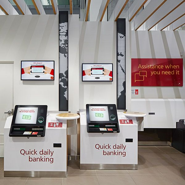 Allen International Were Asked By CIBC To Help Meet Changing Needs Of The Consumer And Target Key Business Objectives Through Expanding Its Range O
