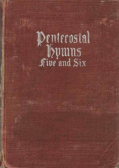 pentecost day hymns