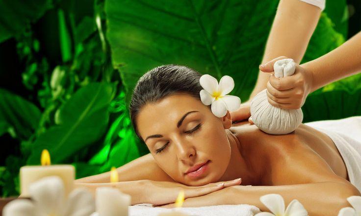 Female to Male Body Massage in Delhi