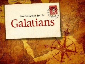 Galatians 101 – Studies From The Book Of Galatians