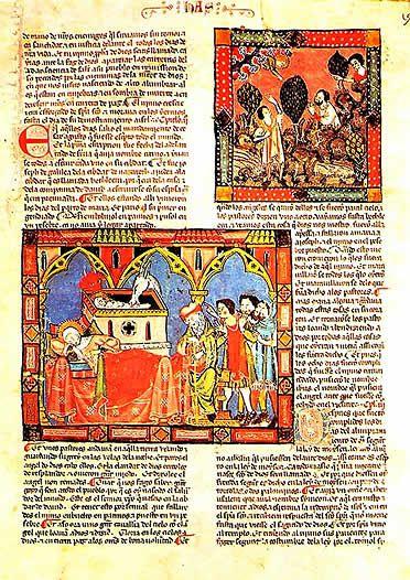 Poetas españoles del siglo XV  Lengua castellana y literatura SECUNDARIA, SEGUNDO CICLO