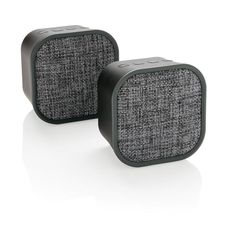 kabelloser doppel lautsprecher 3w doppel lautprecher der. Black Bedroom Furniture Sets. Home Design Ideas