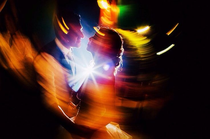 first dance , I love this !