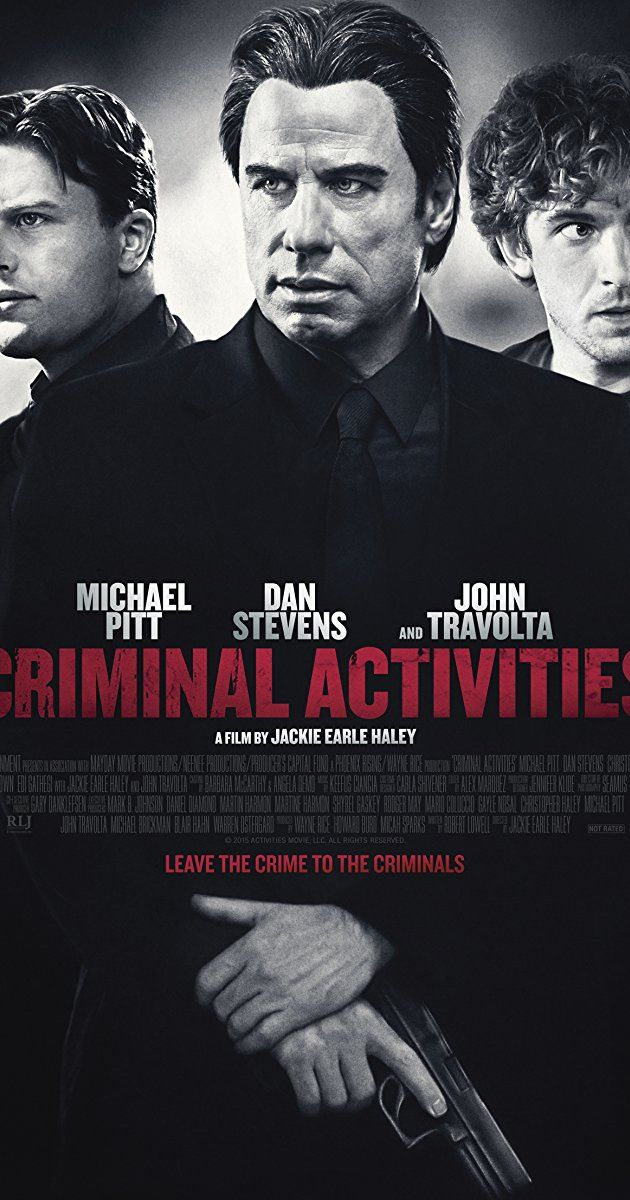 Directed by Jackie Earle Haley. With Michael Pitt, Dan Stevens, Christopher Abbott, Rob Brown. Four young men make a risky investment together that puts them in trouble with the mob.