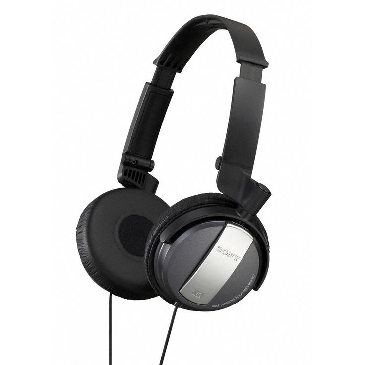 Fone Ouvido Sony MDR NC7/BM1U Preto - - Eletrônicos - Fones de Ouvido na Wal-Mart