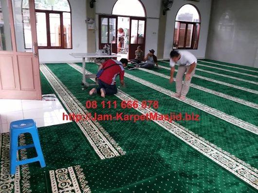 08111666878-Toko Jual Karpet Masjid Turki Roll Meteran di Ciputat - Forum Liputan6