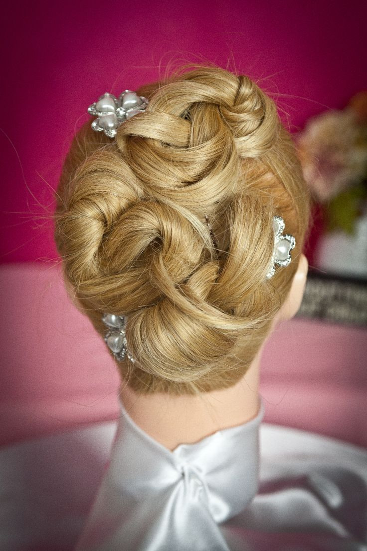 193 Best Do It Yourself Updos Images On Pinterest Hair