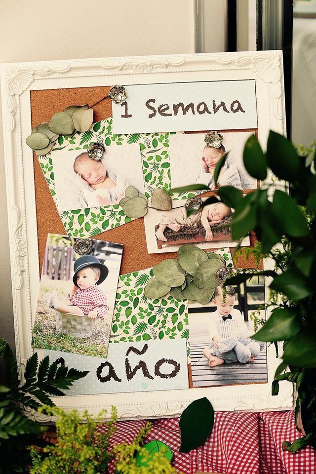 Detalles #1semana1año