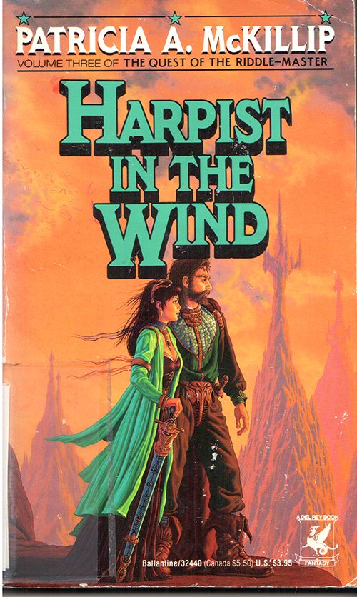 9 best riddle of stars images on pinterest science fiction books harpist in the wind by patricia mckillip cover by darrell k sweet fandeluxe Image collections