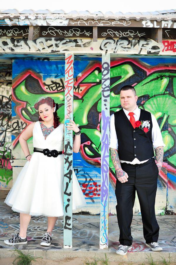 Vegas Weddings Pictures